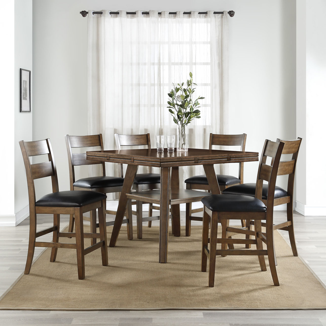 Best Place To Buy Dining Room Set: Bayside Furnishings